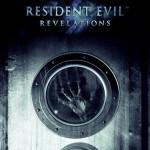 Resident Evil : Revelations pc save game 100/100