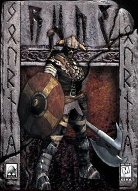 rune  saved game PC