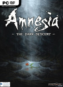Amnesia: The Dark Descent unlocker and savegame 100%