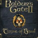 Baldur's Gate II : Throne of Bhaal pc save game