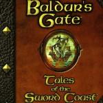 Baldur's Gate: Tales of the Sword Coast save game 100%