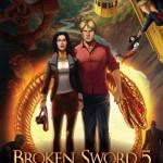 Broken Sword 5: The Serpents Curse pc savegame complete