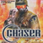 Chaser pc save game 100%