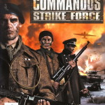 Commandos Strike Force pc saved game