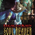 Legacy of Kain: Soul Reaver pc savegame 100%