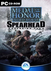Medal of Honor: Allied Assault Spearhead pc savegame