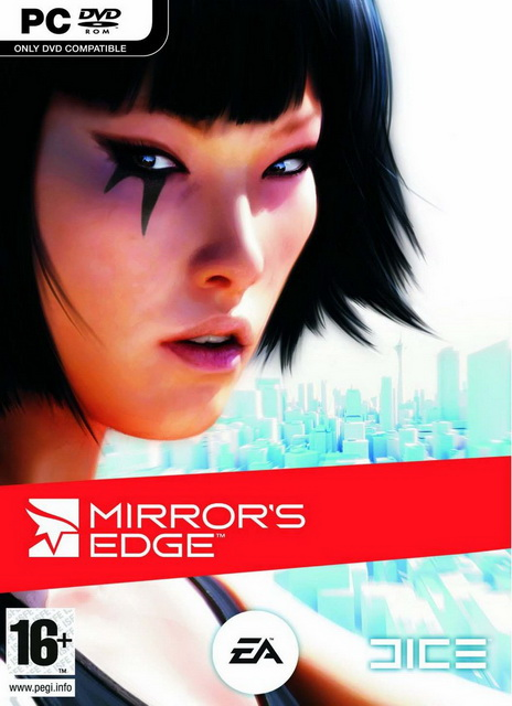 Mirror's Edge pc game save 100/100