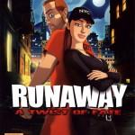 Runaway: A Twist of Fate pc saved game