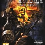 STALKER unlocker S.T.A.L.K.E.R.: Call of Pripyat savegame