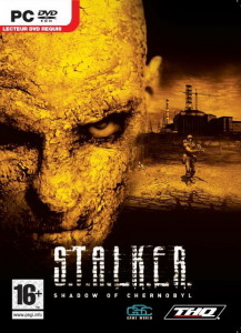 S.T.A.L.K.E.R.: Shadow of Chernobyl pc save game 100% & unlocker