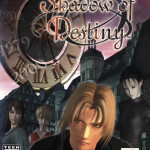 Shadow of Destiny save game 100%