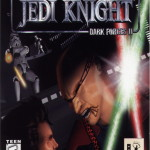 Star Wars Jedi Knight: Dark Forces II pc savegame 100%
