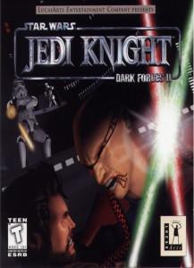 Star Wars Jedi Knight: Dark Forces II pc savegame 100%
