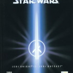Star Wars Jedi Knight 2 Jedi Outcast pc savegame