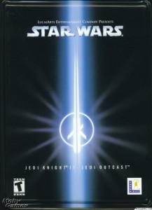 Star Wars Jedi Knight 2 Jedi Outcast pc savegame