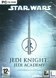 Star Wars Jedi Knight: Jedi Academy pc unlocker & save