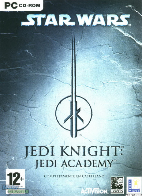 Star Wars Jedi Knight: Jedi Academy pc unlocker & save