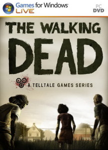 The Walking Dead pc savegame 100%