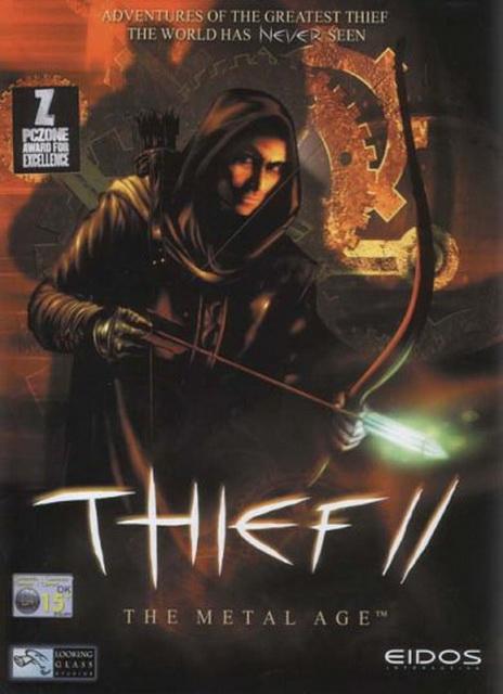 Thief II: The Metal Age pc savegame 100%