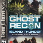 Tom Clancy's Ghost Recon: Island Thunder pc savegame & unlocker complete