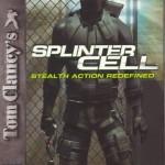 Tom Clancy's Splinter Cell pc gamesave