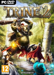 Trine 2 pc save game 100%