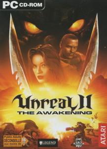 Unreal II: The Awakening pc savegame 100%