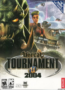 Unreal Tournament 2004 pc savegame & unlocker