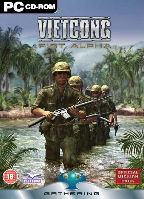 Vietcong: Fist Alpha savegame 100%