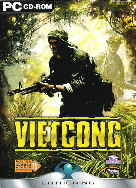 Vietcong pc savegame