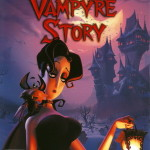 a vampyre story save game for PC 100%