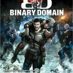 Binary domain pc saved game