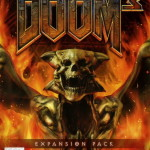 Doom 3 Resurrection of Evil saved game 100%
