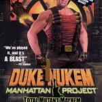 Duke Nukem: Manhattan Project pc save game 100%