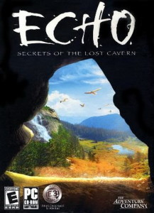 Echo: Secrets of the Lost Cavern pc save game