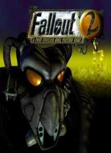 Fallout save game all missions unlocked free