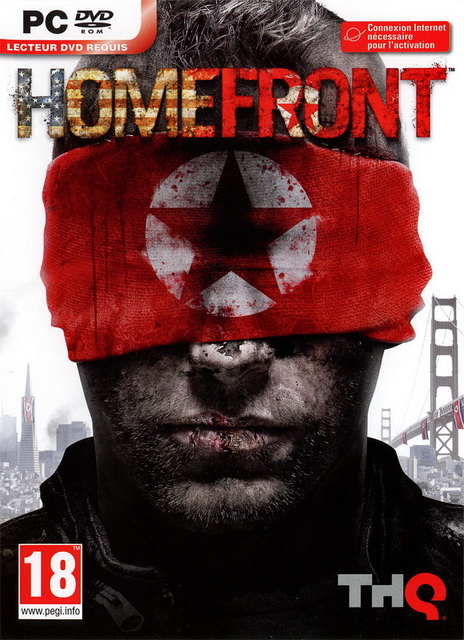 Homefront all missions unlocked