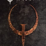 Quake PC save game 1996