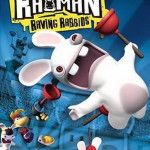 Rayman Raving Rabbids complete save 100
