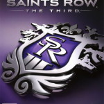 Saints Row: The Third pc savegame 100%
