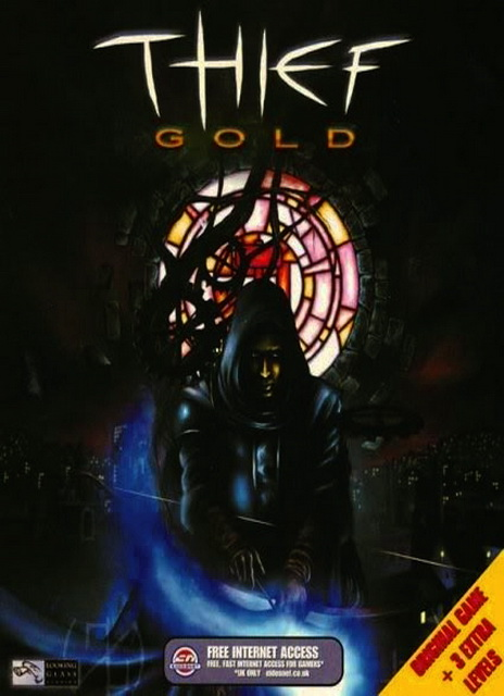 Thief Gold save game complete