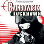 Tom Clancy's Rainbow Six: Lockdown pc savegame 100%