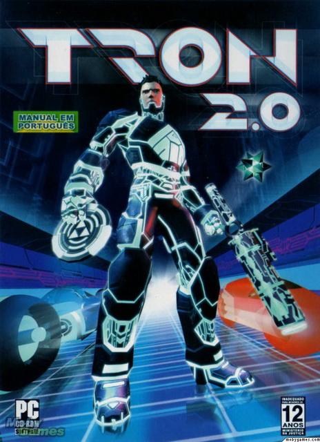 Tron 2.0 pc savegame