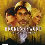 Broken Sword The Angel of Death pc save game full complete 100%