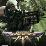Chrome SpecForce pc game save 100%