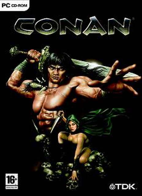 Conan pc game save full all missions unlocked