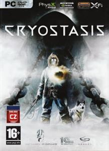 Cryostasis save game for PC