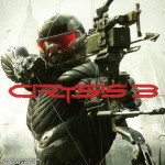Crysis 3 saved game for PC 100%