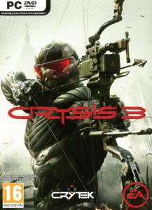 Crysis 3 saved game for PC 100%