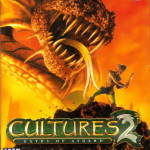 Cultures 2: The Gates of Asgard pc savegame all missions unlocked full